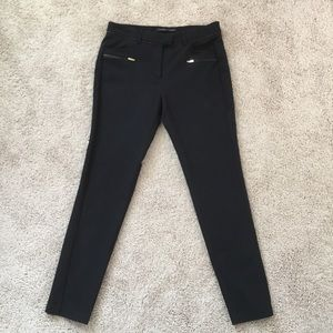 Ivanka Trump Black Dress Pants.